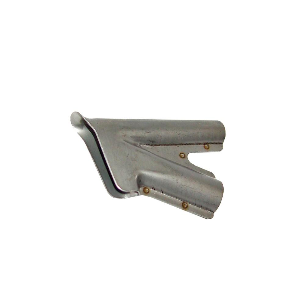 Насадка-сварочный наконечник STEINEL на строительный фен (код 070915).
